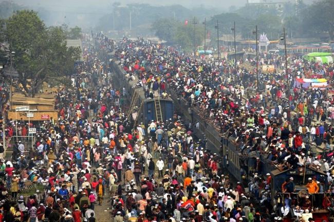 Бангладешські залізниці, Бангладеш