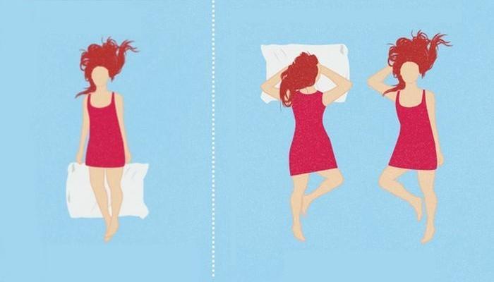 Як спати при болях в попереку