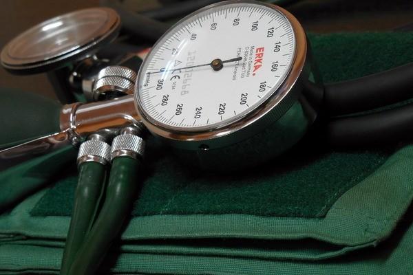 Високий кров'яний тиск